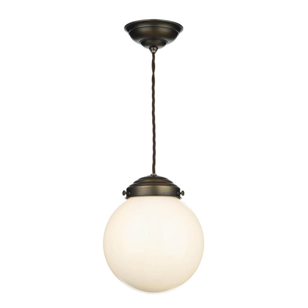 David Hunt Lighting Fai Fairfax Small