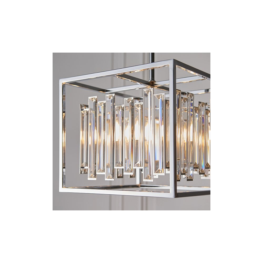Endon Lighting Acadia Ceiling Pendant