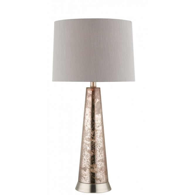 Magnalux Emb01tl Ember Gl Table Lamp