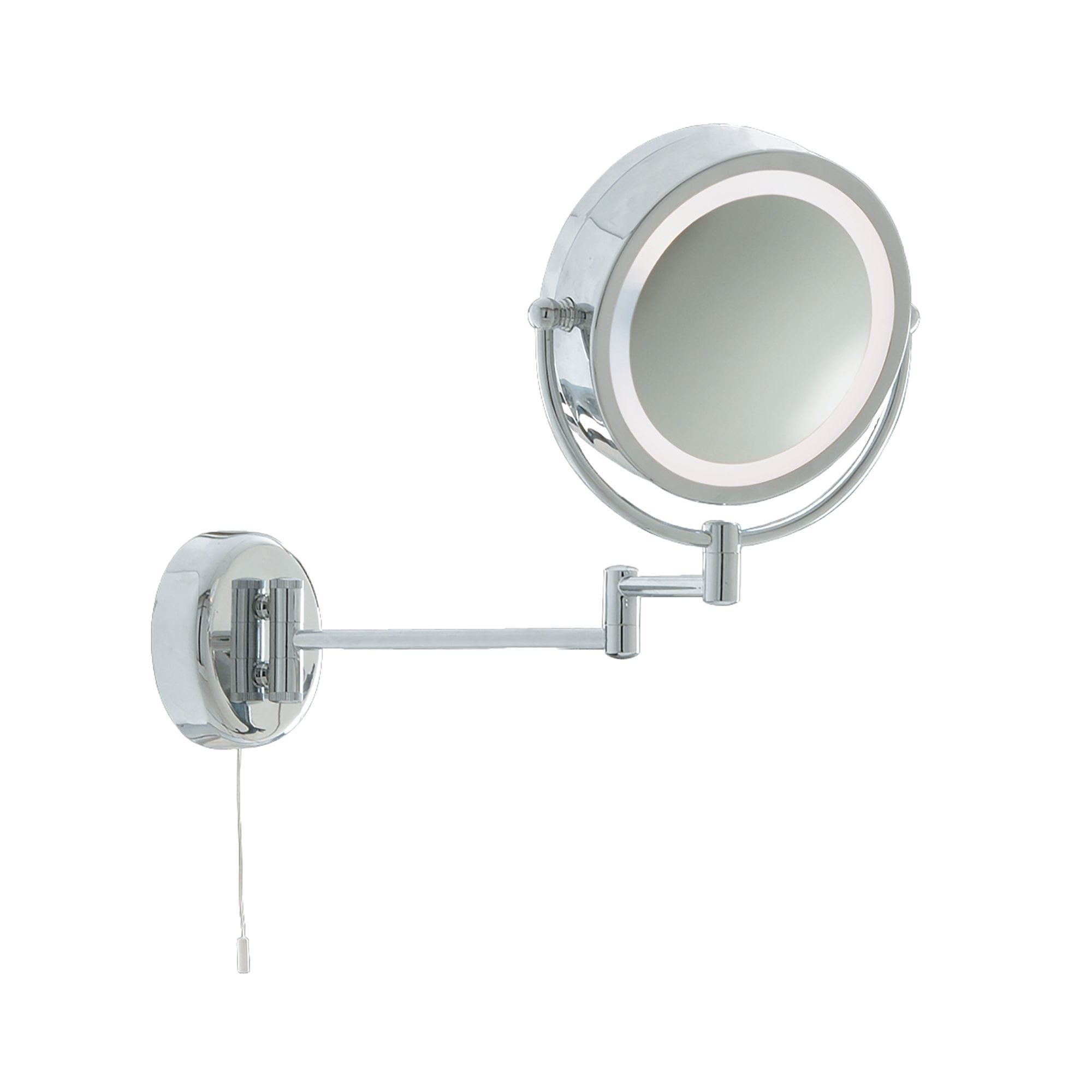 Searchlight 11824 Bathroom Mirror